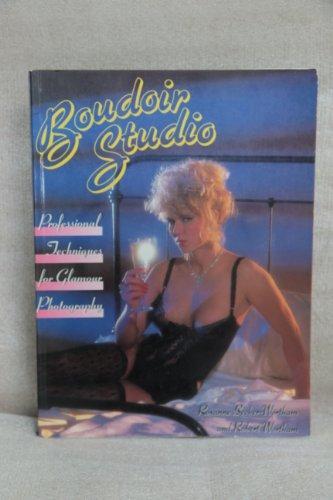 Boudoir Studio: Professional Techniques for Glamour Photography