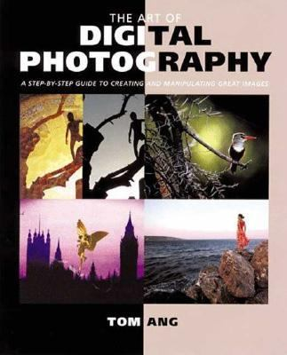 Art of Digital Photography