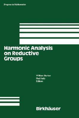Harmonic Analysis on Reductive Groups