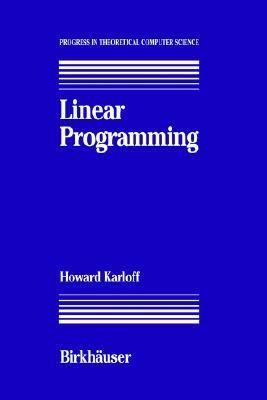 Linear Programmimg