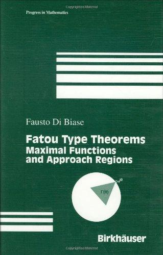 Fatou Type Theorems:  Maximal Functions and Approach Regions