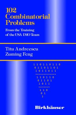 102 Combinatorial Problems From the Training of the USA Imo Team