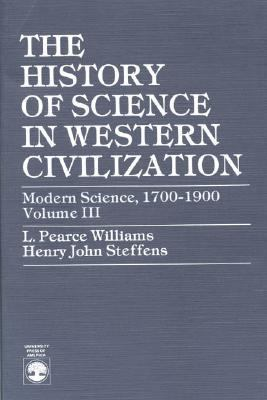 the history of the western science In a history of western science, anthony m alioto traces the development of science in society from ancient egypt through the twentieth century.