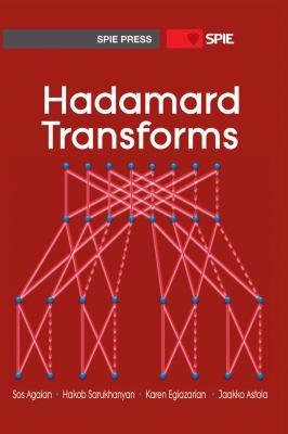 Hadamard Transforms