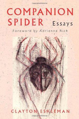Companion Spider: Essays
