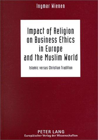 the impact of religion in the business world In global business, religion is a key factor in how global teams work together, schedule meetings and more worldwide, religion is one of the key factors in workplace cultural diversity  employees want religious beliefs and practices to be accommodated, including time during the workday for rituals, and time off from work for observances.