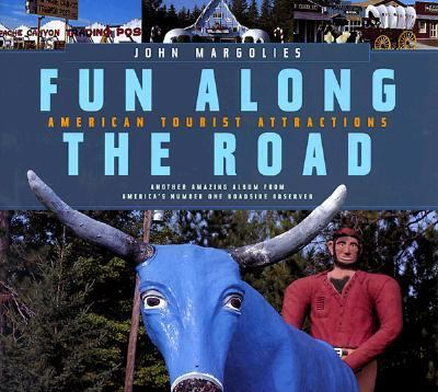 Fun Along the Road American Tourist Attractions