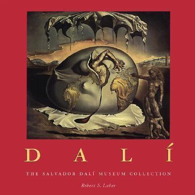 dali the salvador dali museum collection 1st edition rent 9780821224809 0821224808. Black Bedroom Furniture Sets. Home Design Ideas
