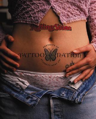 Tattoo Nation Portraits of Celebrity Body Art