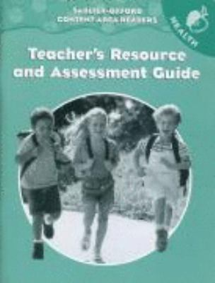 Teacher's Resource and Assessment Guide : Content Area Readers-Science
