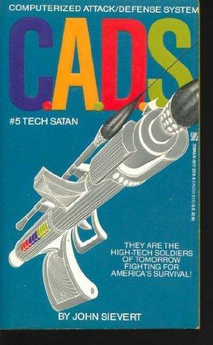 Tech Satan (C.A.D.S. #5)