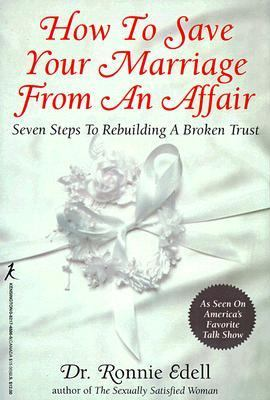 Books on saving a marriage after an affair