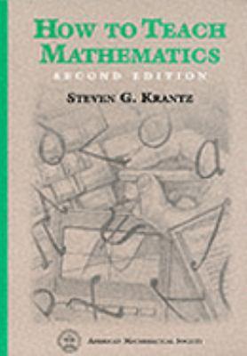 How to Teach Mathematics