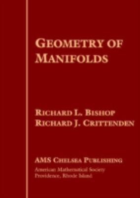 Geometry of Manifolds