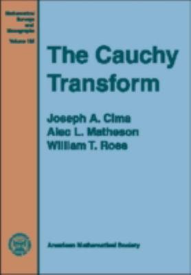 Cauchy Transform
