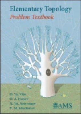 Elementary Topology: Problem Textbook
