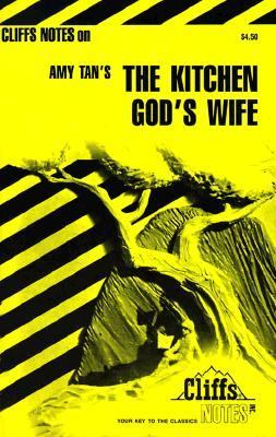 Amy Tan's the Kitchen God's Wife