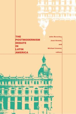 Postmodernism Debate in Latin America