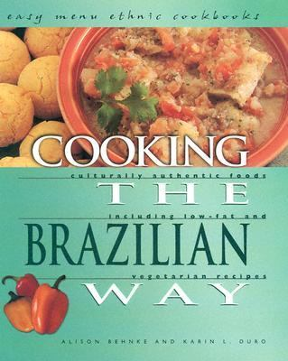 Cooking the Brazilian Way