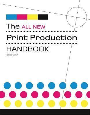 All New Print Production Handbook