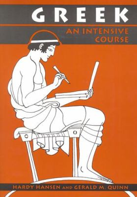 Greek: An Intensive Course