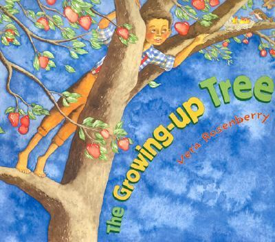 Growing Up Tree