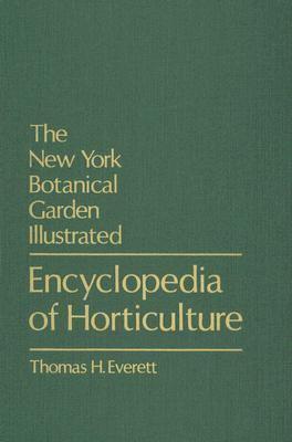 New York Botanical Garden Illustrated Encyclopedia Of Horticulture Rent 9780824072322 0824072324