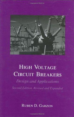 High Voltage Computer : High voltage circuit breakers design and applications