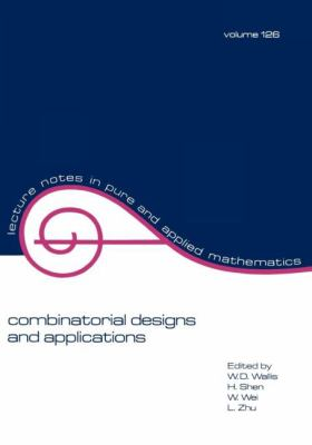 Combinatorial Designs and Applications