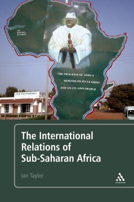 International Relations of Sub-saharan Africa