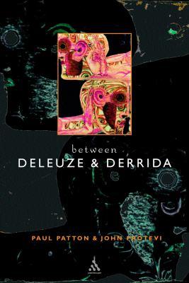 Between Deleuze and Derrida