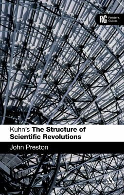 an analysis of the structure of scientific revolutions In this episode, we discuss the structure of scientific revolutions by thomas kuhn according to wikipedia: its publication was a landmark event in the.