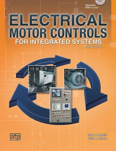 electrical motor controls for integrated systems 5th