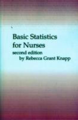 Basic Statistics for Nurses
