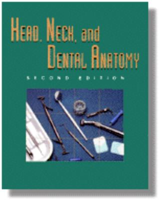 Head, Neck, and Dental Anatomy