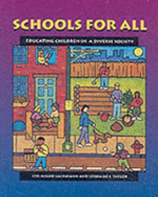 Schools for All Educating Children in a Diverse Society