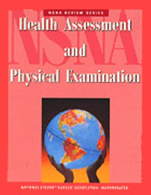 NSNA Review Series: Health Assessment/Physical Examination