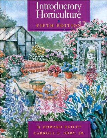 Introductory Horticulture (Agriculture)