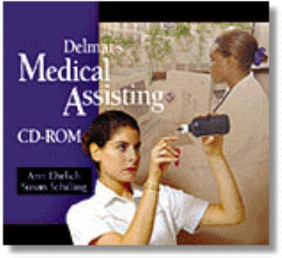 Delmar's Medical Assisting