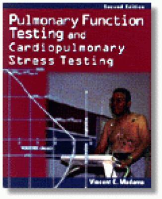 Pulmonary Function Testing and Cardiopulmonary Stress Testing