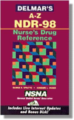 Delmar's A-z Ndr-98-w/3disk