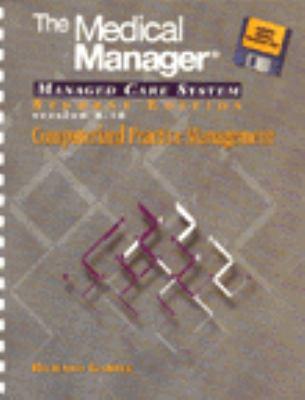 Medical Manager Version 8.10-w/3disk
