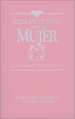 Biblia Devocional Para LA Mujer Nueva Version Internacional