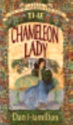 Chameleon Lady - Dan Hamilton - Paperback