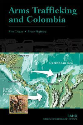 Arms Trafficking and Columbia