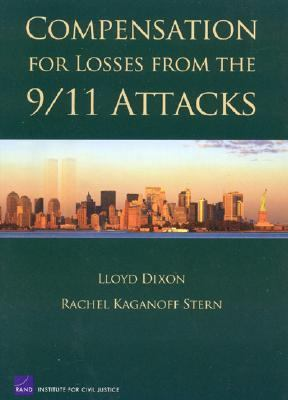 Compensation for Losses from the 9/11 Attacks