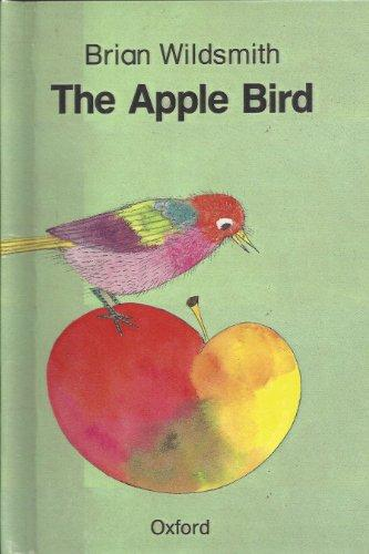 Apple Bird (Cat on the Mat)