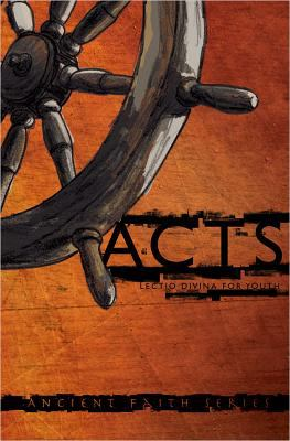 Acts: Lectio Divina for Youth (Lecto Divina Series)