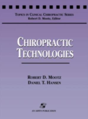 Chiropractic Technologies