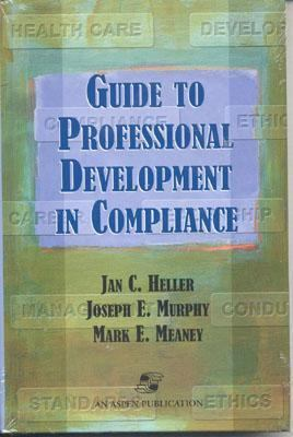 Guide to Professional Development in Compliance